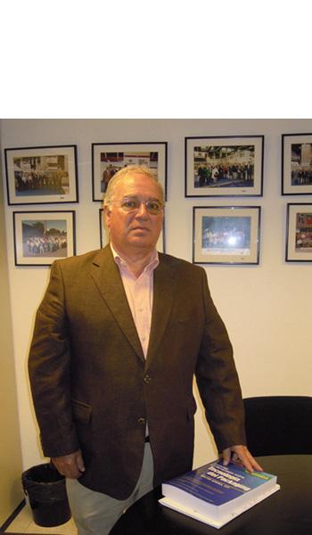 Entretien avec Luis Juncosa, président du club espagnol de l'emballage