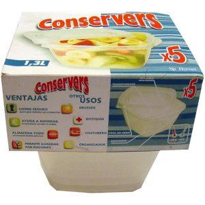 Conservers