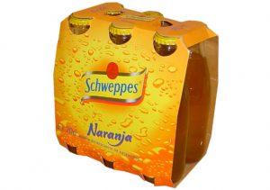 SCHWEPPES 1