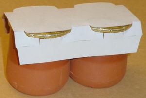 prototipo vasos
